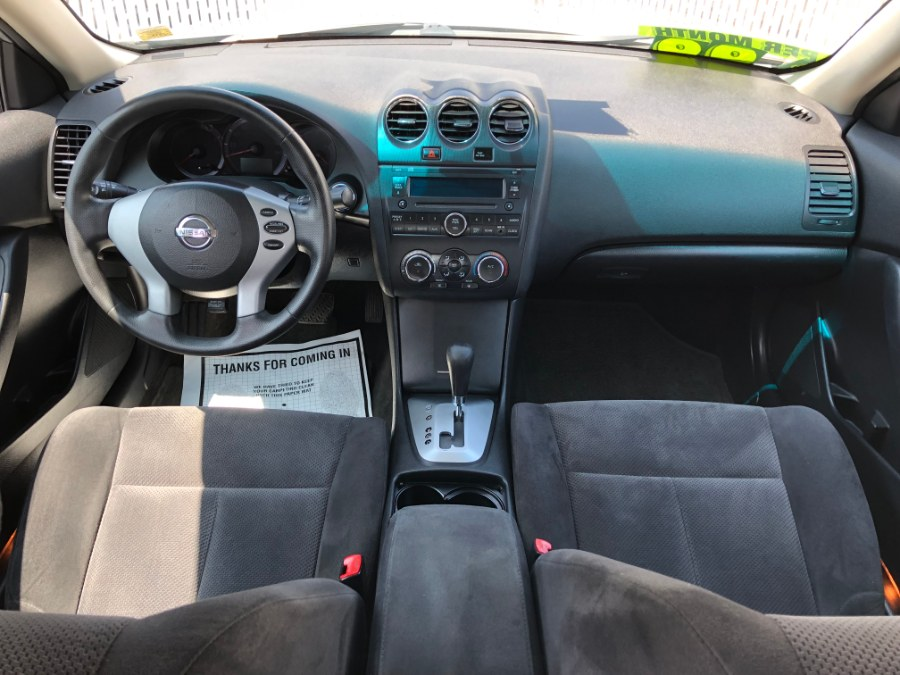 2007 Nissan Altima 4dr Sdn I4 CVT 2.5 S ULEV, available for sale in Bayshore, New York | Carmatch NY. Bayshore, New York