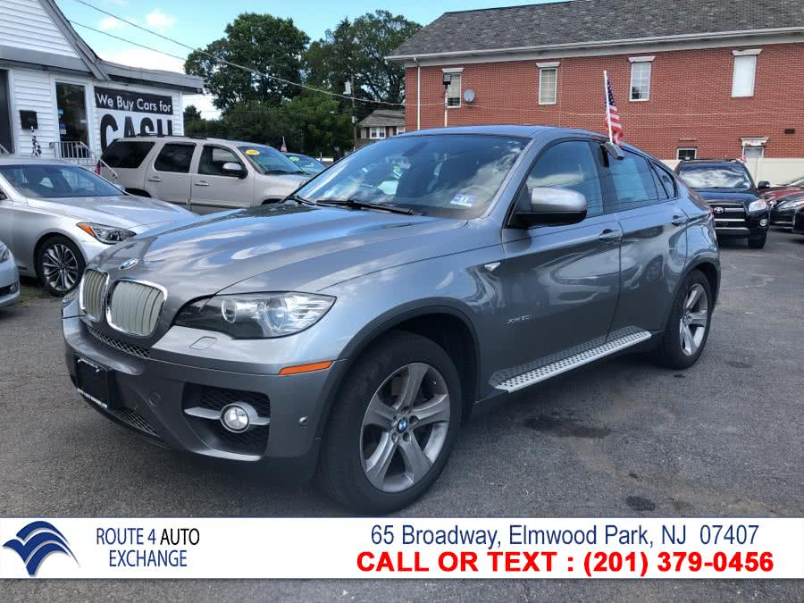 Used 2012 BMW X6 in Elmwood Park, New Jersey | Route 4 Auto Exchange. Elmwood Park, New Jersey