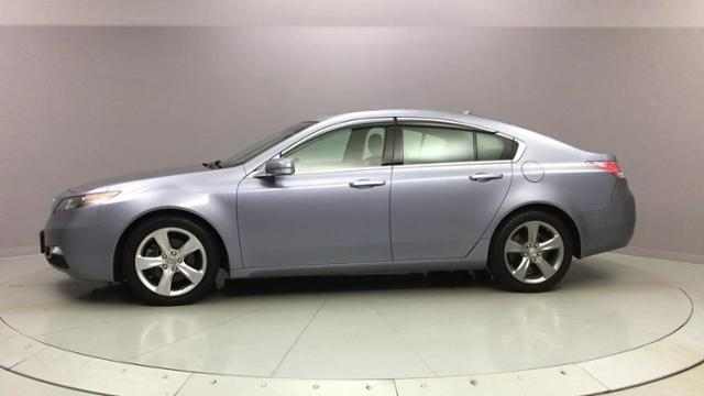 2012 Acura Tl 4dr Sdn Auto SH-AWD, available for sale in Naugatuck, Connecticut | J&M Automotive Sls&Svc LLC. Naugatuck, Connecticut