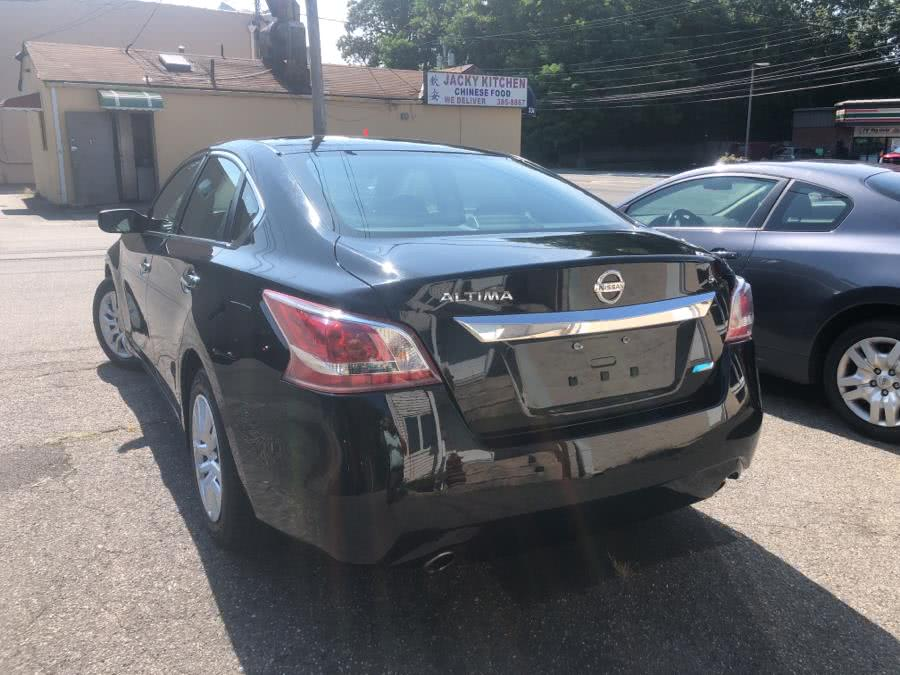 2013 Nissan Altima 4dr Sdn I4 2.5 S, available for sale in Huntington Station, New York | Planet Auto Group. Huntington Station, New York