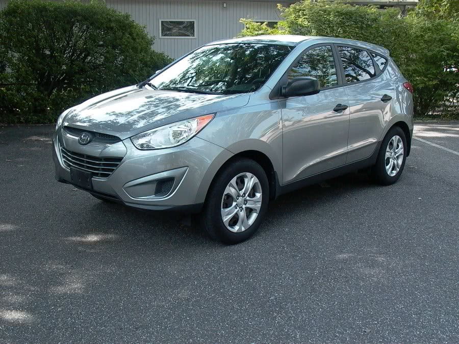 Used 2013 Hyundai Tucson in Bellmore, New York