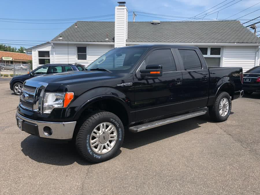 Used 2011 Ford F-150 in Milford, Connecticut | Chip's Auto Sales Inc. Milford, Connecticut