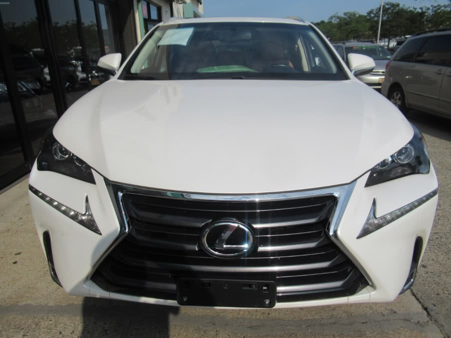 Used 2016 Lexus NX 200t in Woodside, New York | Pepmore Auto Sales Inc.. Woodside, New York