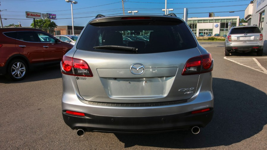 2014 Mazda CX-9 AWD 4dr Touring, available for sale in Medford, Massachusetts | Inman Motors Sales. Medford, Massachusetts
