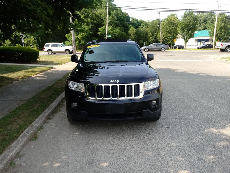 Used Jeep Grand Cherokee 4WD 4dr Laredo 2013 | Roe Motors Ltd. Shirley, New York
