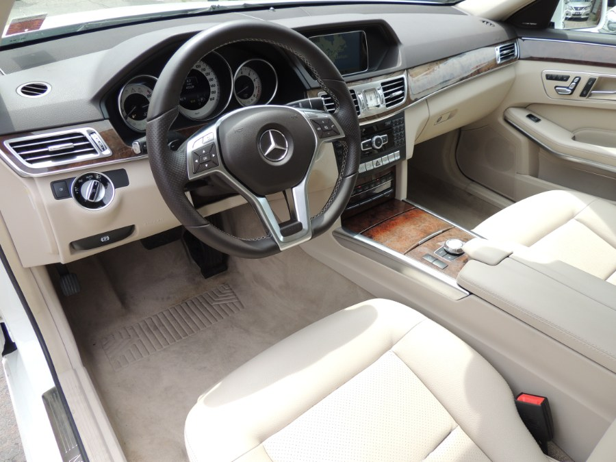 2014 Mercedes-Benz E-Class 4dr Sdn E350 Sport 4MATIC, available for sale in Brooklyn, New York | Carsbuck Inc.. Brooklyn, New York