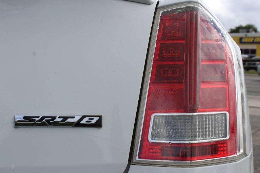 2012 Chrysler 300 SRT8 w/NAV 4dr Sdn Auto, available for sale in Orlando, Florida   Mint Auto Sales. Orlando, Florida