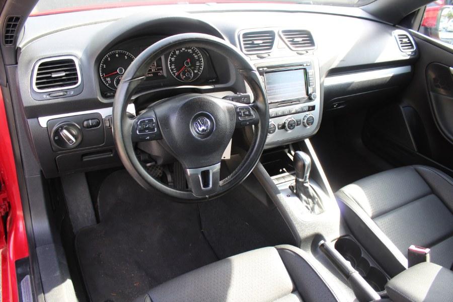 2013 Volkswagen Eos Sport 2dr Conv Auto, available for sale in Orlando, Florida | Mint Auto Sales. Orlando, Florida