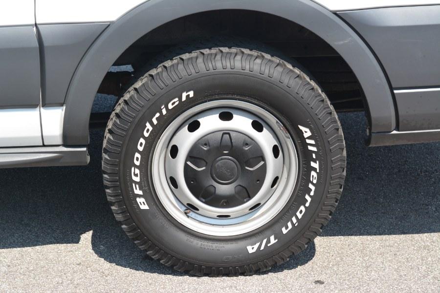 "Used Ford Transit Cargo Van T-150 130"" Low Rf 8600 GVWR Sliding RH Dr 2015 | New Beginning Auto Service Inc . Ashland , Massachusetts"