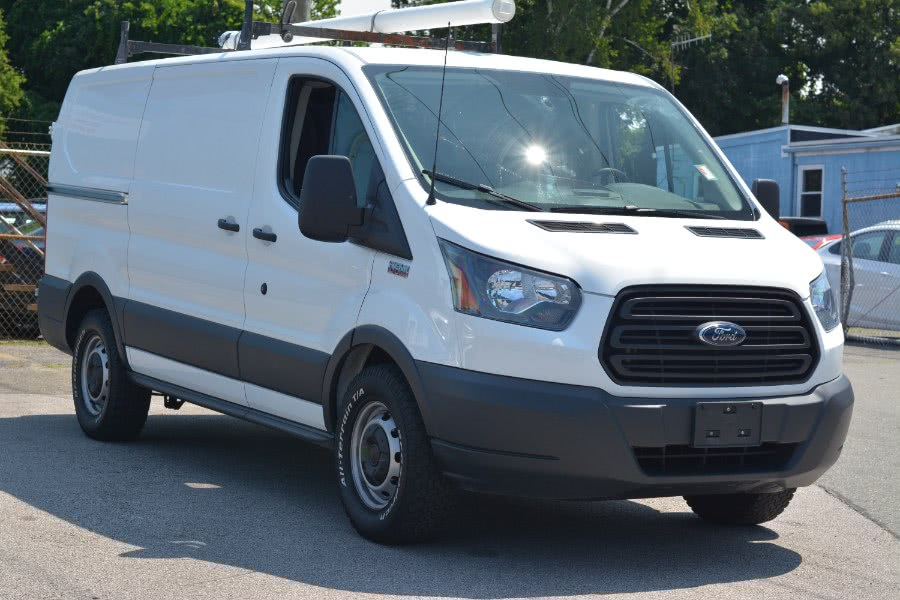 Used 2015 Ford Transit Cargo Van in Ashland , Massachusetts | New Beginning Auto Service Inc . Ashland , Massachusetts
