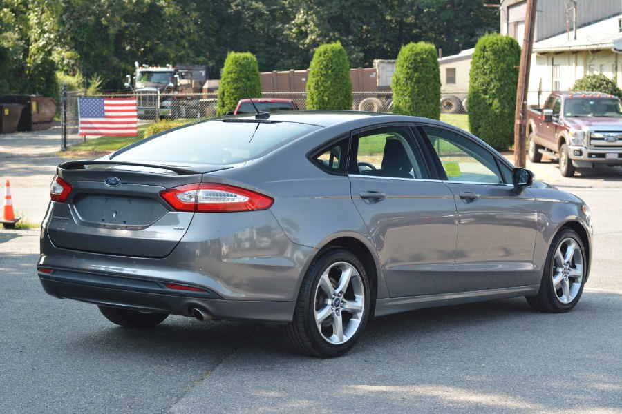 2013 Ford Fusion 4dr Sdn SE FWD, available for sale in Ashland , Massachusetts | New Beginning Auto Service Inc . Ashland , Massachusetts