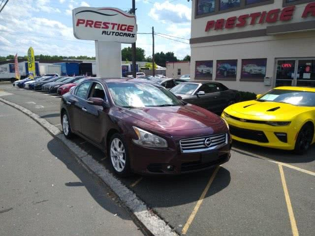 Used 2014 Nissan Maxima in New Britain, Connecticut | Prestige Auto Cars LLC. New Britain, Connecticut