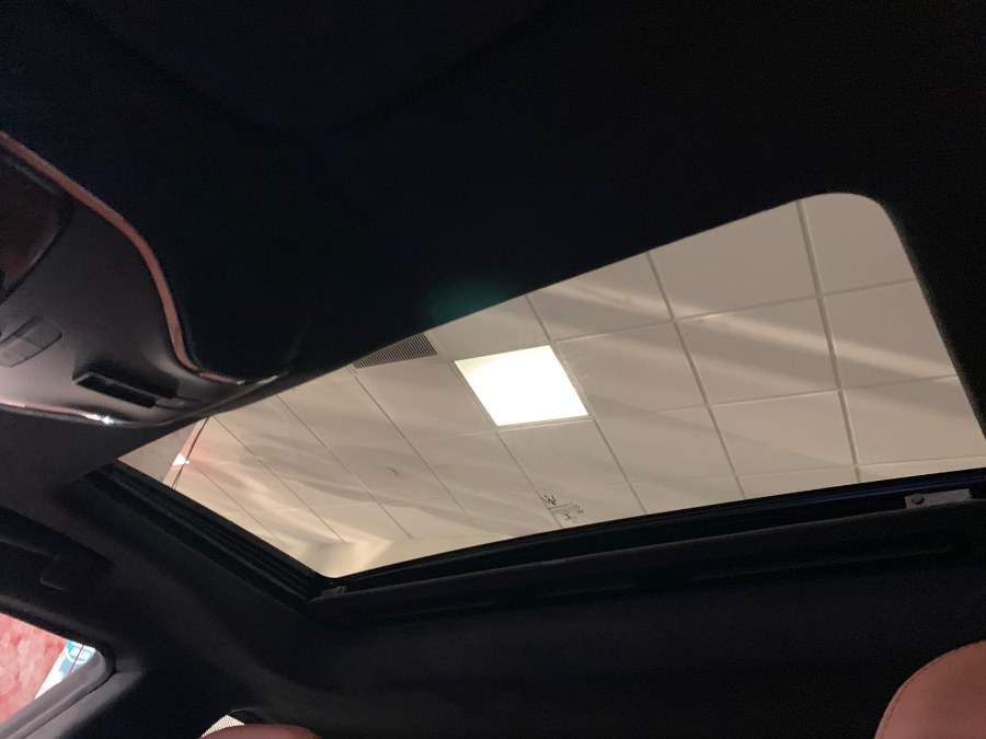 Used Maserati Quattroporte 4dr Sdn Quattroporte S Q4 2015 | Northshore Motors. Syosset , New York