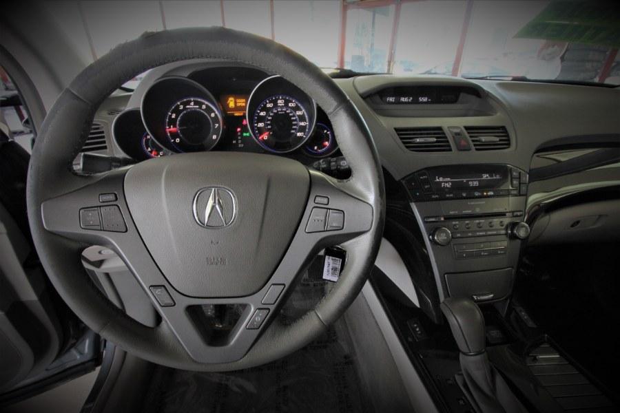 Used Acura MDX 4WD 4dr 2007   1 Stop Auto Mart Inc.. Garden Grove, California