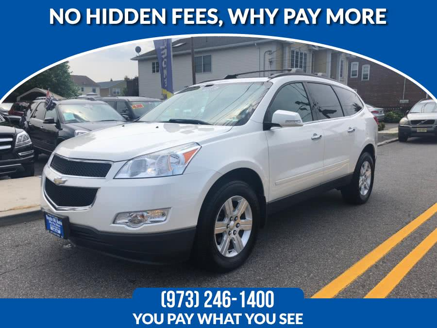 Used 2011 Chevrolet Traverse in Lodi, New Jersey | Route 46 Auto Sales Inc. Lodi, New Jersey