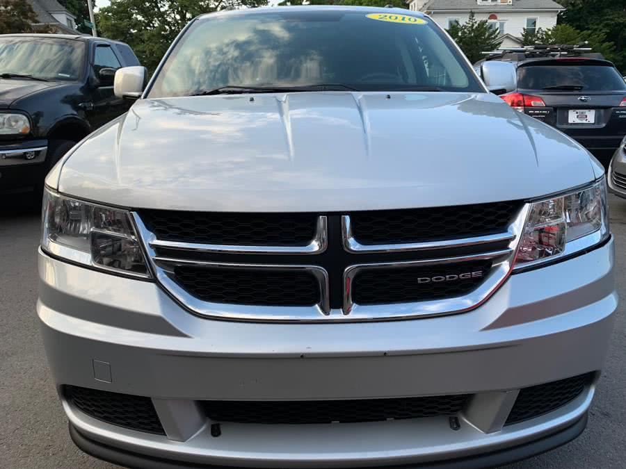 Used 2011 Dodge Journey in New Britain, Connecticut | Central Auto Sales & Service. New Britain, Connecticut