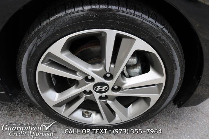 2017 Hyundai Elantra Limited, available for sale in Haskell, New Jersey | City Motor Group Inc.. Haskell, New Jersey