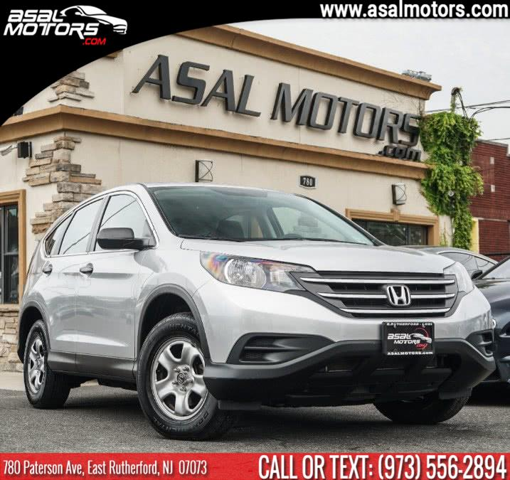 Used 2014 Honda CR-V in East Rutherford, New Jersey | Asal Motors. East Rutherford, New Jersey