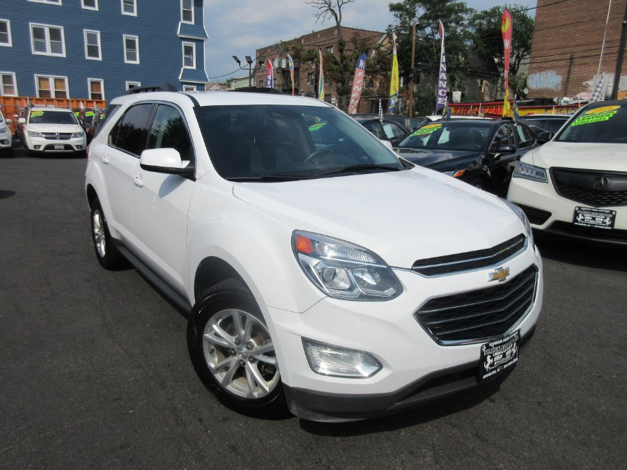 2017 Chevrolet Equinox AWD 4dr LT w/2FL, available for sale in Irvington, New Jersey   Foreign Auto Imports. Irvington, New Jersey