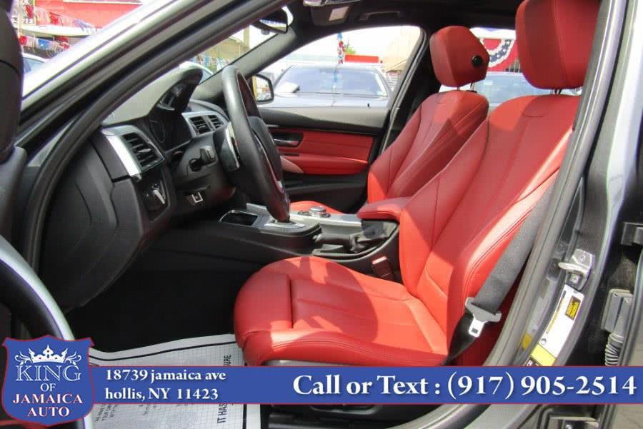 Used 2016 BMW 3 Series in Hollis, New York | King of Jamaica Auto Inc. Hollis, New York