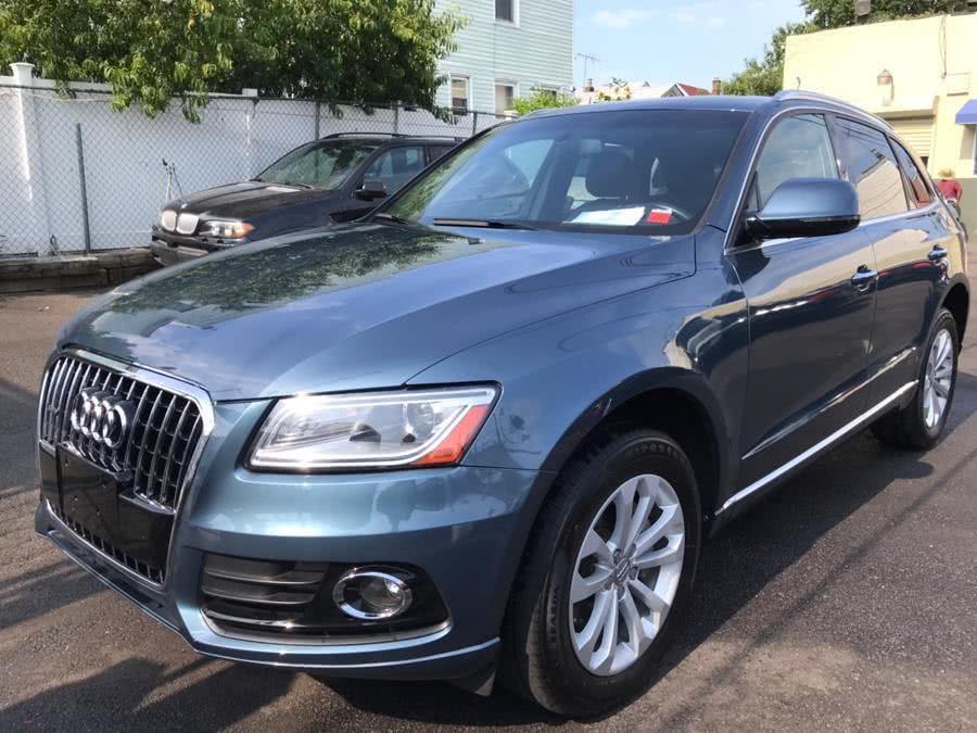 Used 2016 Audi Q5 in Jamaica, New York | Sunrise Autoland. Jamaica, New York