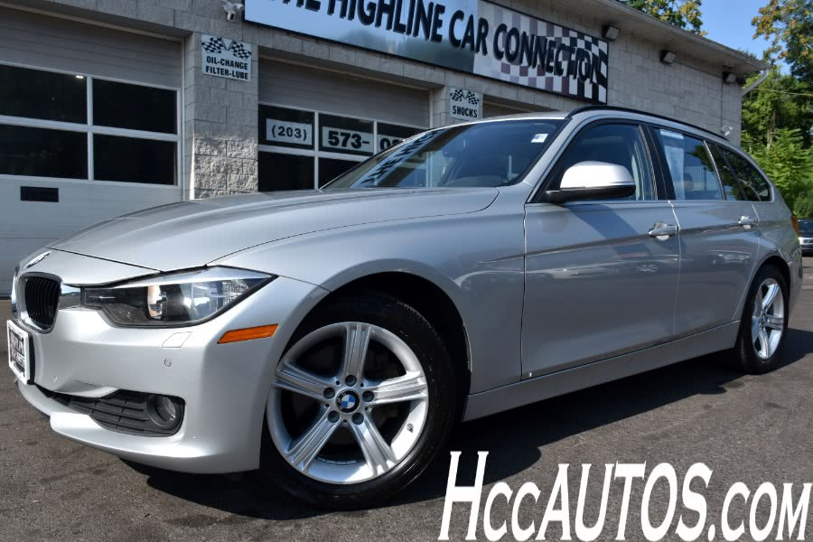 Used 2015 BMW 3 Series in Waterbury, Connecticut | Highline Car Connection. Waterbury, Connecticut