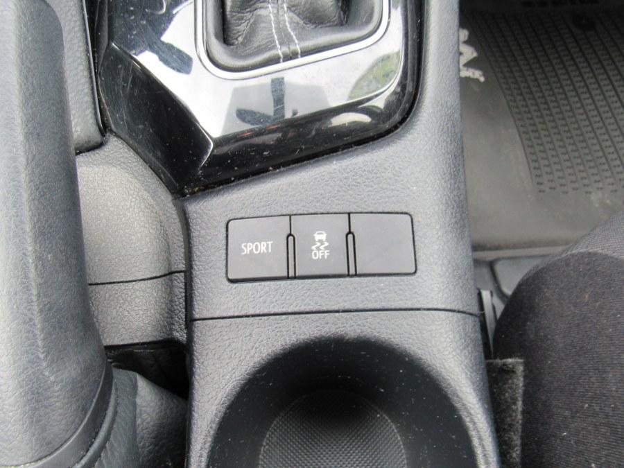 Used Scion iM 5dr HB CVT (Natl) 2016 | Hilario's Auto Sales Inc.. Worcester, Massachusetts