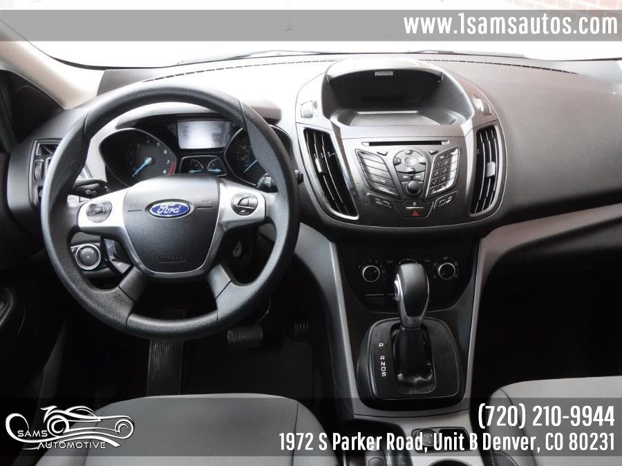 2016 Ford Escape 4WD 4dr SE, available for sale in Denver, Colorado | Sam's Automotive. Denver, Colorado