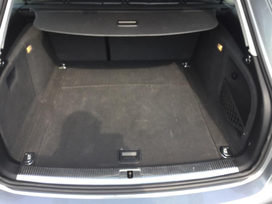 2011 Audi A4 4dr Avant Wgn Auto quattro 2.0T Premium, available for sale in Danbury, Connecticut | Car City of Danbury, LLC. Danbury, Connecticut