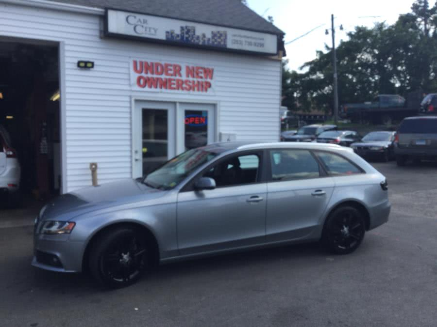 Used 2011 Audi A4 in Danbury, Connecticut | Car City of Danbury, LLC. Danbury, Connecticut