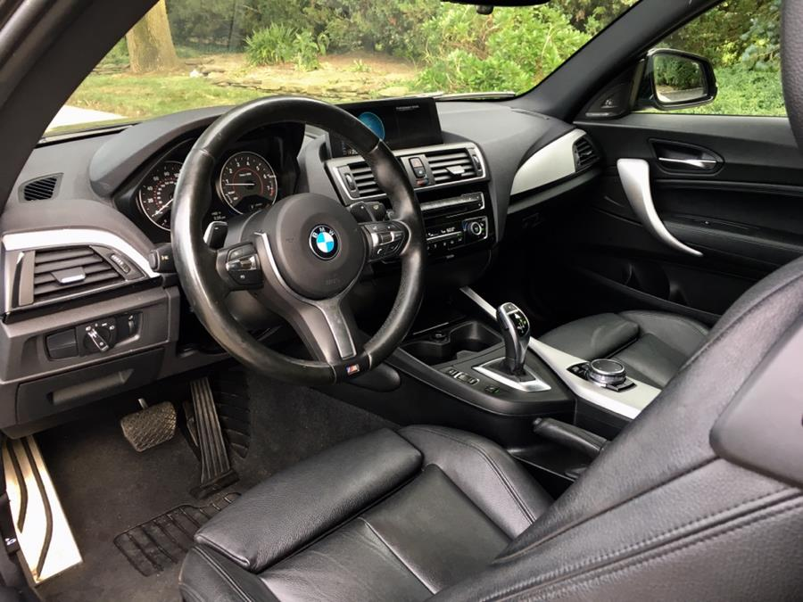 2016 BMW 2 Series 2dr Cpe M235i xDrive AWD, available for sale in Franklin Square, New York | Luxury Motor Club. Franklin Square, New York