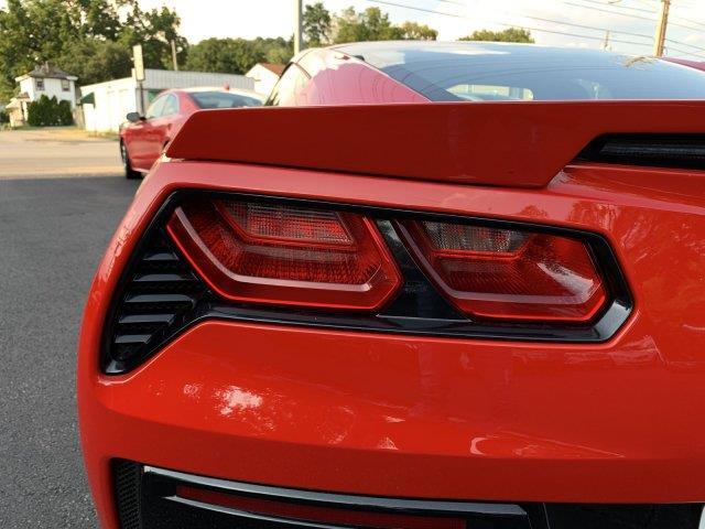 2016 Chevrolet Corvette 1LT, available for sale in Cincinnati, Ohio | Luxury Motor Car Company. Cincinnati, Ohio