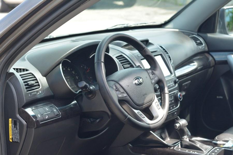 2015 Kia Sorento AWD 4dr V6 EX, available for sale in Ashland , Massachusetts   New Beginning Auto Service Inc . Ashland , Massachusetts