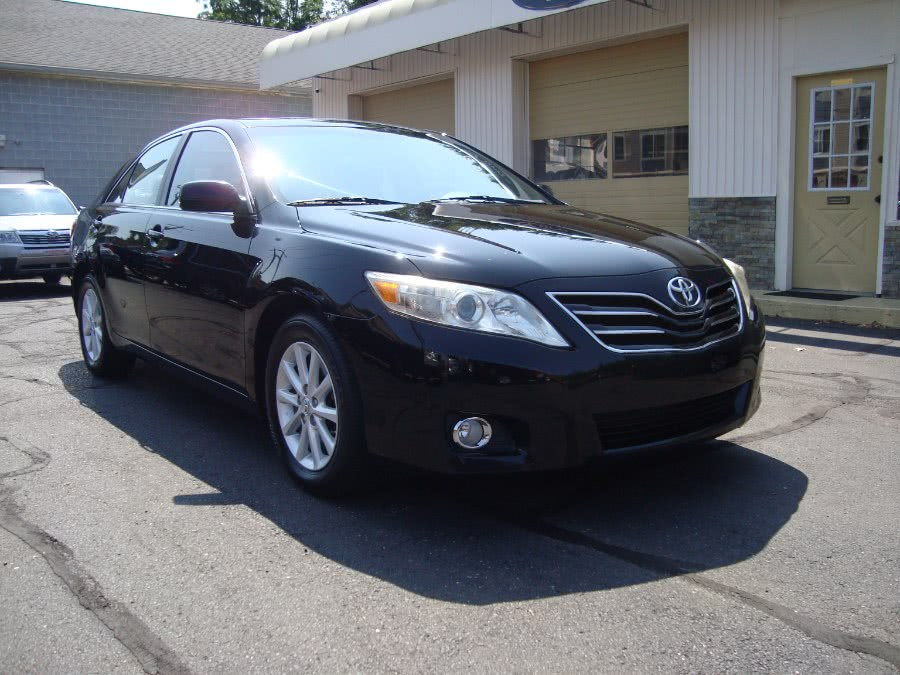 Used 2011 Toyota Camry in Manchester, Connecticut   Yara Motors. Manchester, Connecticut