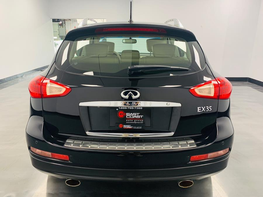 2012 Infiniti EX35 AWD 4dr Journey, available for sale in Linden, New Jersey | East Coast Auto Group. Linden, New Jersey
