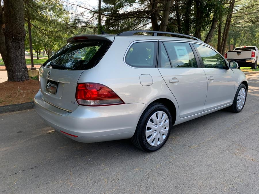 Used Volkswagen Jetta SportWagen 4dr DSG TDI 2011 | Automotive Edge. Cheshire, Connecticut