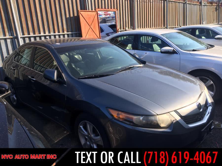 Used 2010 Acura TSX in Brooklyn, New York | NYC Automart Inc. Brooklyn, New York