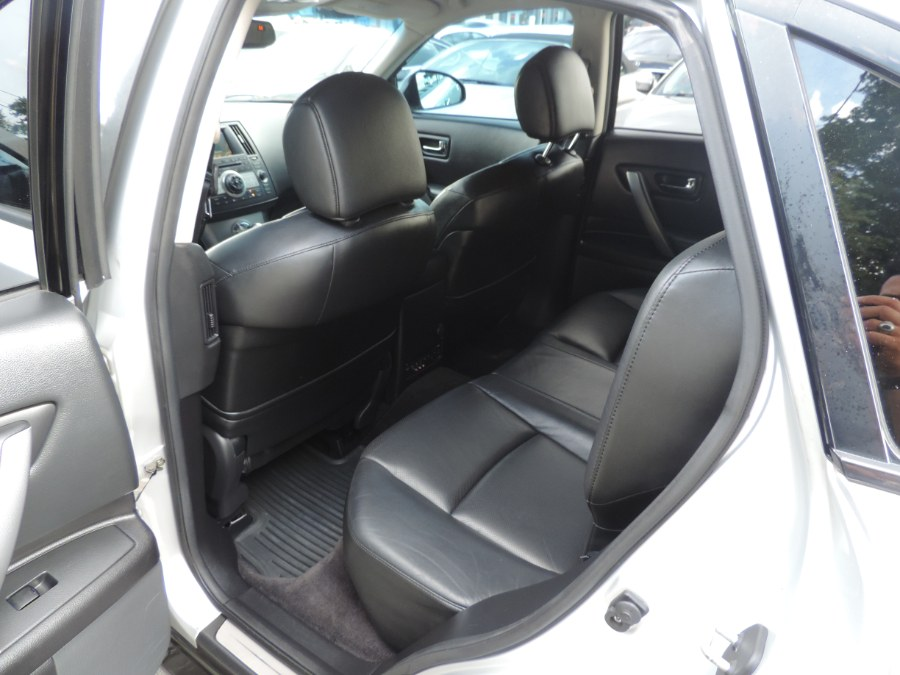 2006 Infiniti FX35 4dr AWD, available for sale in Lodi, New Jersey   Auto Gallery. Lodi, New Jersey
