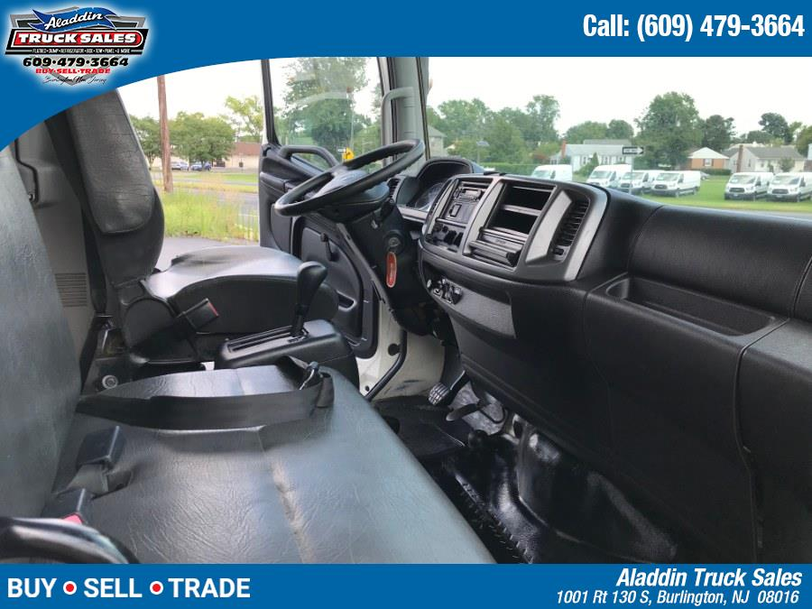 2013 Hino 268 Box Truck, available for sale in Burlington, New Jersey   Aladdin Truck Sales. Burlington, New Jersey