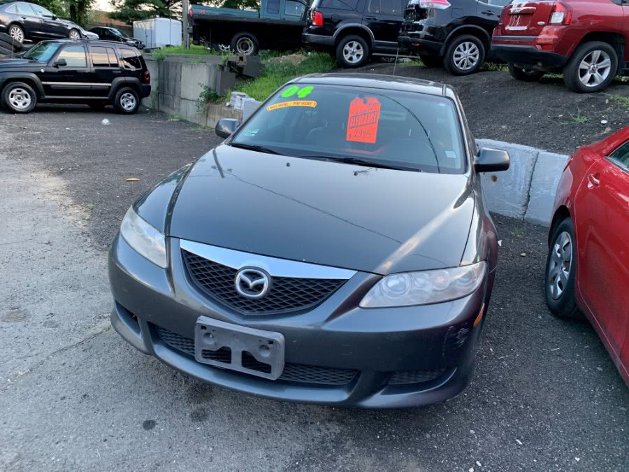 Used 2004 Mazda Mazda6 in Danbury, Connecticut | Car City of Danbury, LLC. Danbury, Connecticut