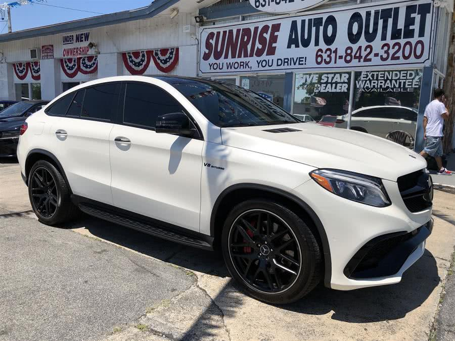 Used 2016 Mercedes-Benz GLE in Jamaica, New York | Hillside Auto Mall Inc.. Jamaica, New York