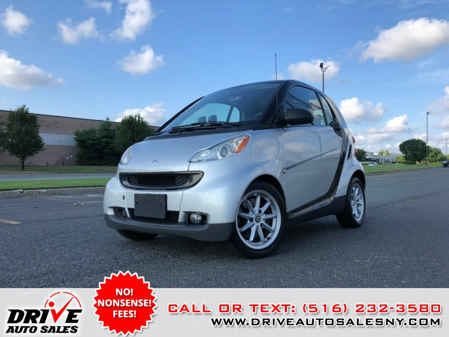 Used 2008 Smart fortwo in Bayshore, New York | Drive Auto Sales. Bayshore, New York