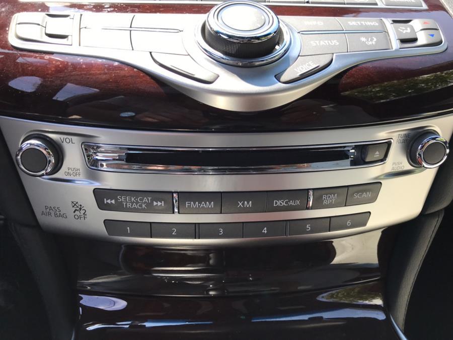 2016 INFINITI Q70 4dr Sdn V6 AWD, available for sale in Jamaica, New York | Sunrise Autoland. Jamaica, New York