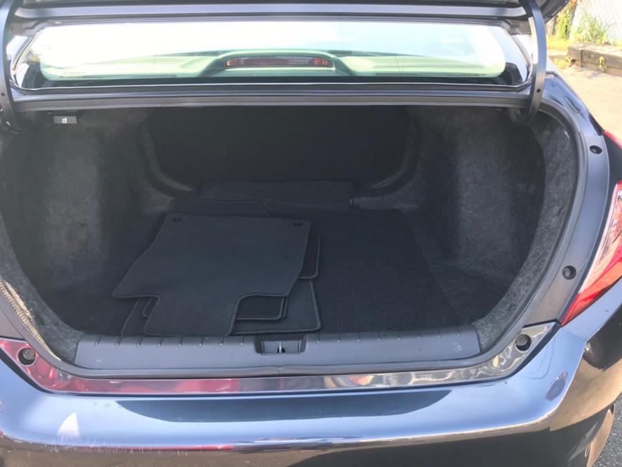 2016 Honda Civic Sedan 4dr CVT LX, available for sale in Jamaica, New York   Sunrise Autoland. Jamaica, New York
