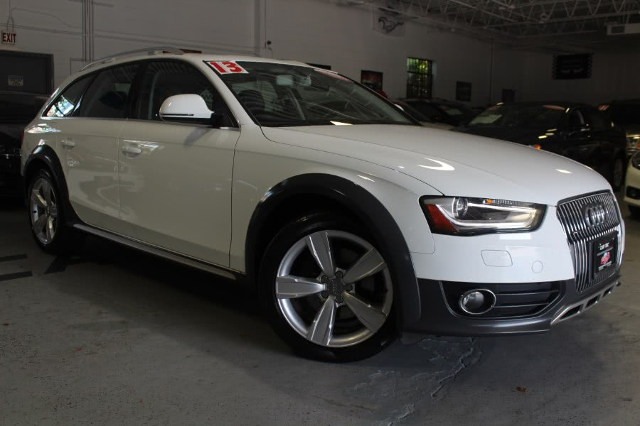 Used 2013 Audi allroad in Deer Park, New York | Car Tec Enterprise Leasing & Sales LLC. Deer Park, New York