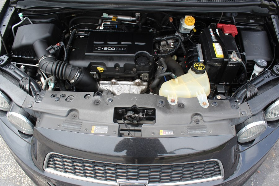2014 Chevrolet Sonic RS 5dr Hb Manual, available for sale in Orlando, Florida | Mint Auto Sales. Orlando, Florida