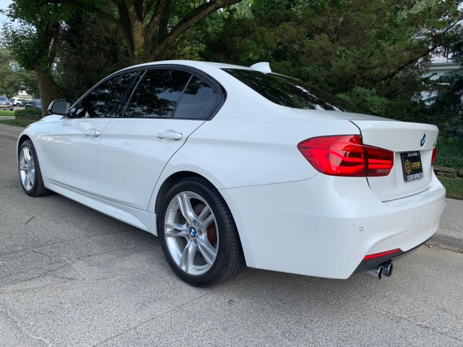 2017 BMW 3 Series 330i Sedan, available for sale in Franklin Square, New York | Luxury Motor Club. Franklin Square, New York