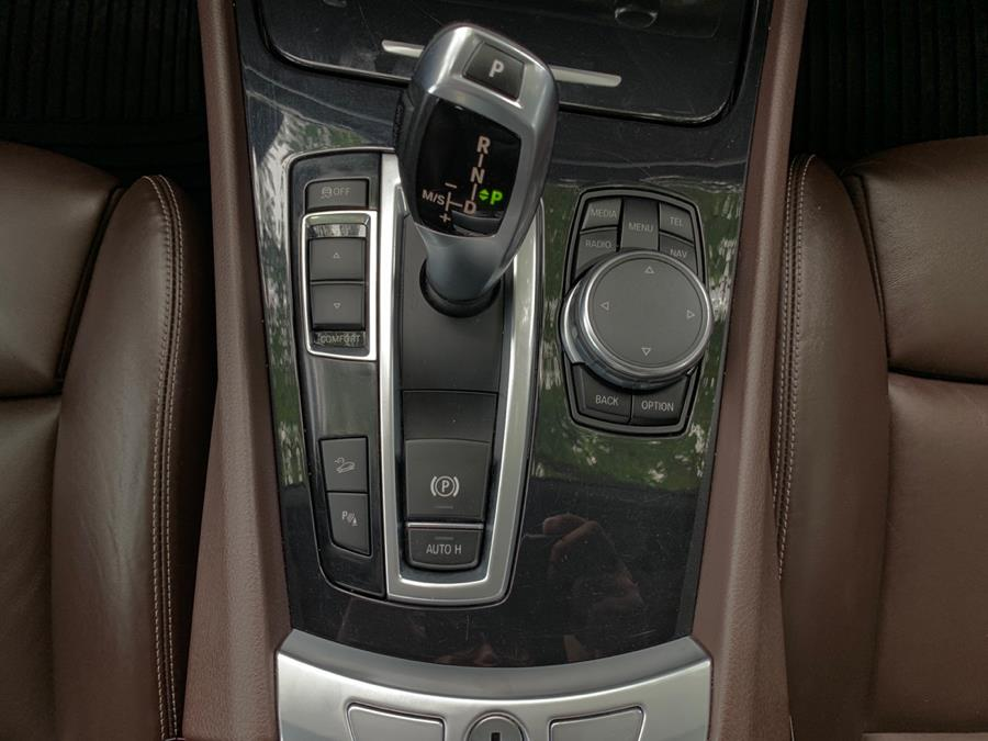 2016 BMW 5 Series Gran Turismo 5dr 535i xDrive Gran Turismo AWD, available for sale in Franklin Square, New York | Luxury Motor Club. Franklin Square, New York