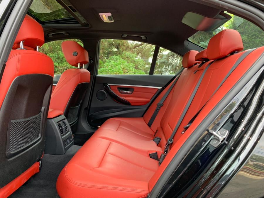 Used BMW 3 Series 4dr Sdn 328i xDrive AWD SULEV 2016 | Luxury Motor Club. Franklin Square, New York