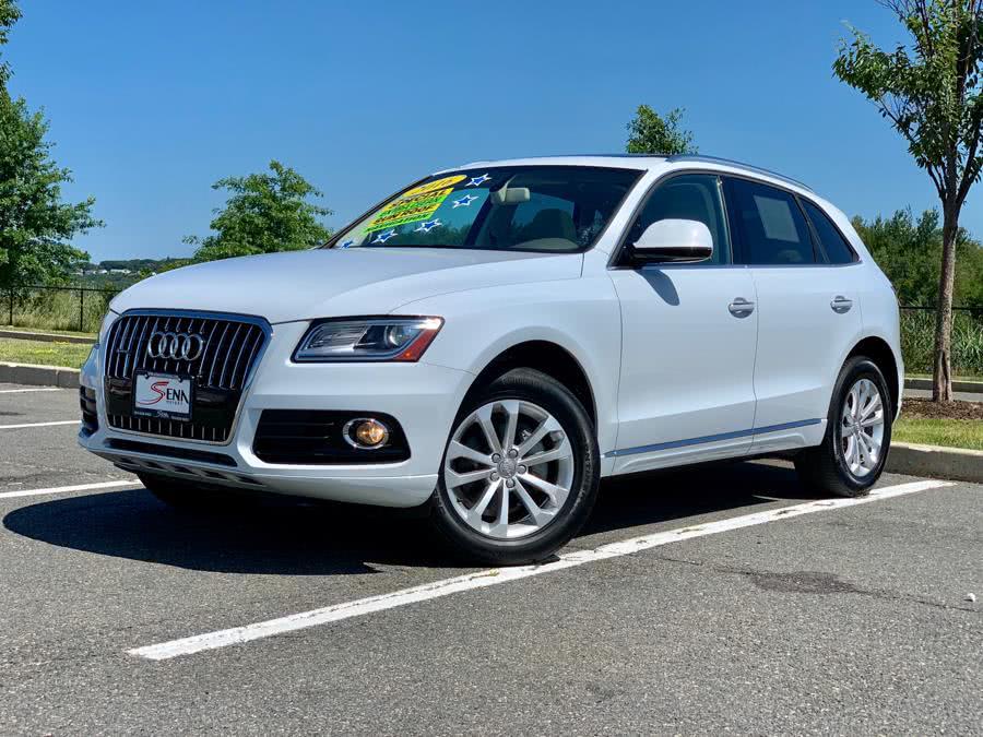 Used 2016 Audi Q5 in Revere, Massachusetts | Sena Motors Inc. Revere, Massachusetts
